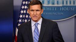 Ex-Trump Adviser Michael Flynn Pleads Guilty In Russia
