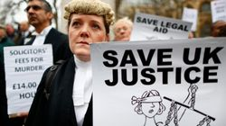The Battle To Reverse Legal Aid Cuts Is Stepping Up A