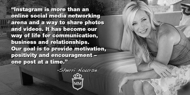 Sherri Nourse, Ambition Media