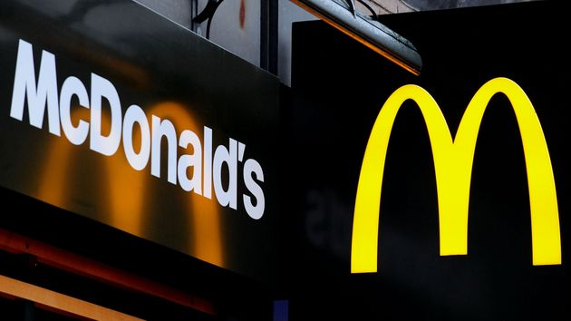 McDonald's 'refuses to serve woman because she's wearing a hijab'