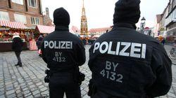 Γερμανία: «Ασαφές» αν το ύποπτο πακέτο στη Χριστουγεννιάτικη αγορά περιείχε