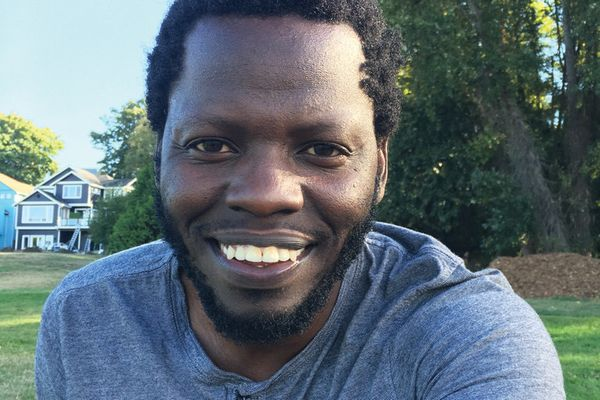 Anthony Adero Olweny: Being a peer navigator living with HIV, living with HIV is almost like a day-to-day testimony that HIV