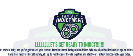 Samantha Bee Wants Us All To Play In Fantasy Indictment League