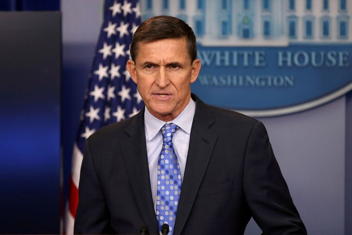 Former national security adviser Michael Flynn pleaded guilty to lying to the FBI and later sought to withdraw that plea.