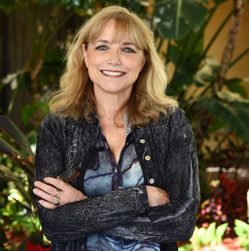 <strong>Karen Allen</strong> discusses her phenomenal new film, <strong>Year By The Sea</strong>, with <strong>Kyle McMahon</
