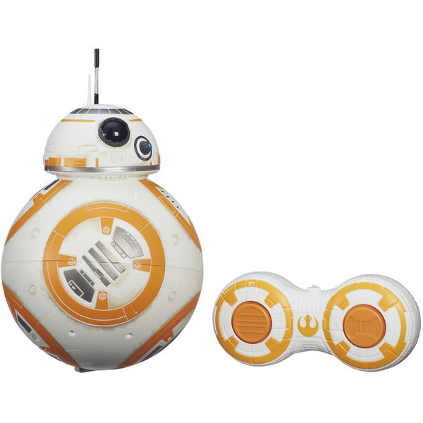 With the new movie coming out, Star Wars is a hot topic this holiday season. Join the rebel alliance when you take contr