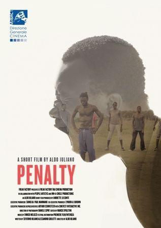 """""""Penalty"""""""