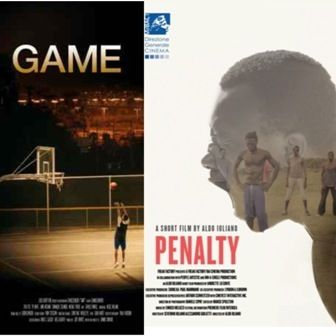 "Short films ""Game"" and ""Penalty"""
