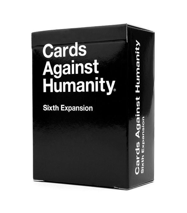 This cult-favorite is practically fail-proof. If you're in need of a popular game that needs little to none explaining, <a hr
