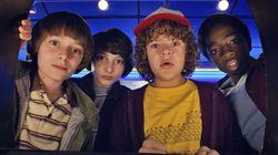 'Stranger Things' Renewed For Season 3 By
