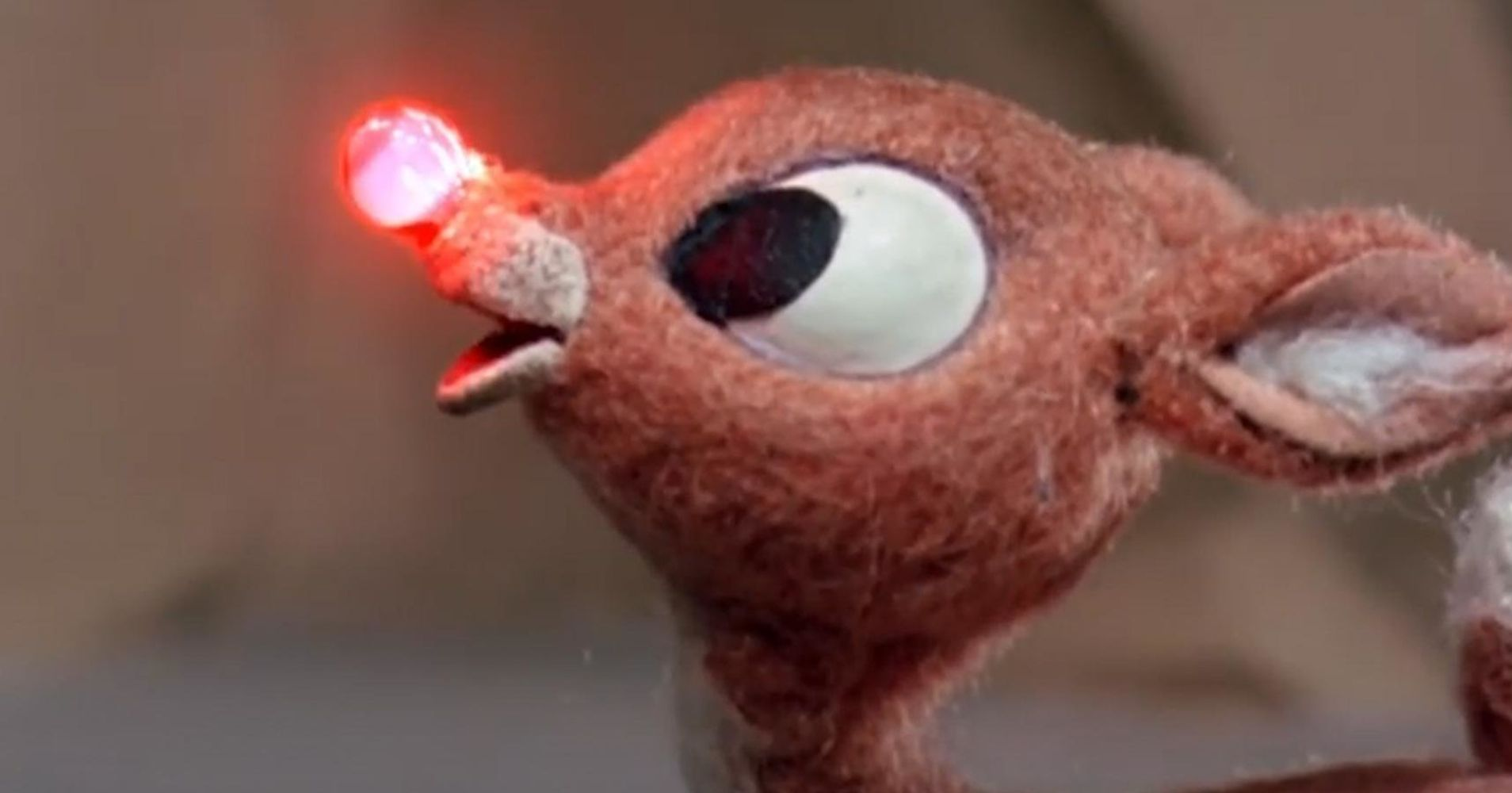 Just A Reminder: Everyone In 'Rudolph The Red-Nosed ...
