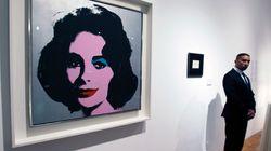 Ρούχα και αξεσουάρ του οίκου Chanel και της Elizabeth Taylor σε μια καινοτόμα