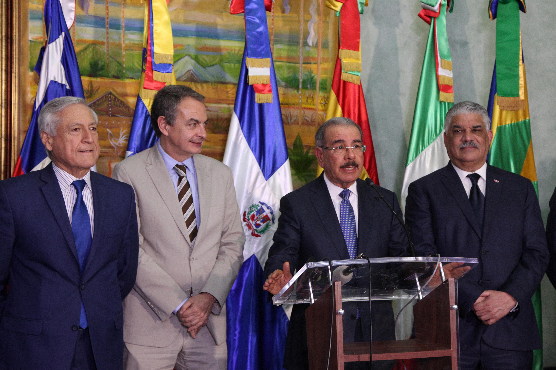 Βενεζουέλα: Η κυβέρνηση και η αντιπολίτευση διαπραγματεύονται στη Δομινικανή