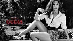 Η Jennifer Lopez γράφει ιστορία στην ανοιξιάτικη καμπάνια της