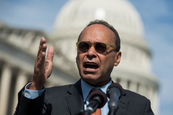 Rep. Luis Gutiérrez (D-Ill.) announced Tuesday that he would retire from Congress at the end of his current term.