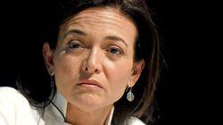 Sheryl Sandberg Warns Of #MeToo Backlash Against