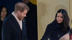 Ειδικοί στη γλώσσα του σώματος αναλύουν τη στάση του πρίγκιπα Harry και της Meghan