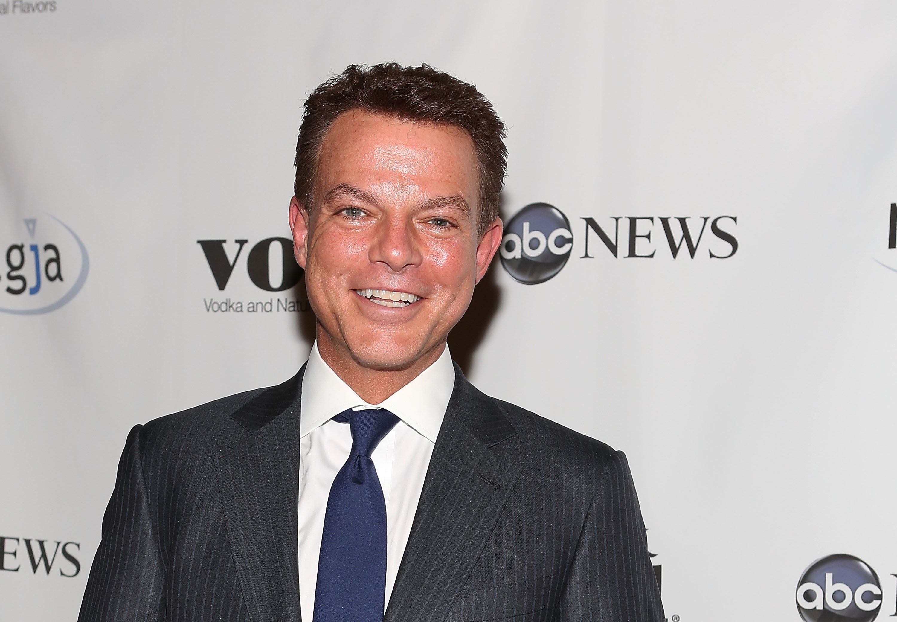 NEW YORK, NY - MARCH 20:  Shepard Smith attends the 19th Annual National Lesbian And Gay Journalists Association New York Benefit at The Prince George Ballroom on March 20, 2014 in New York City.  (Photo by Robin Marchant/Getty Images)