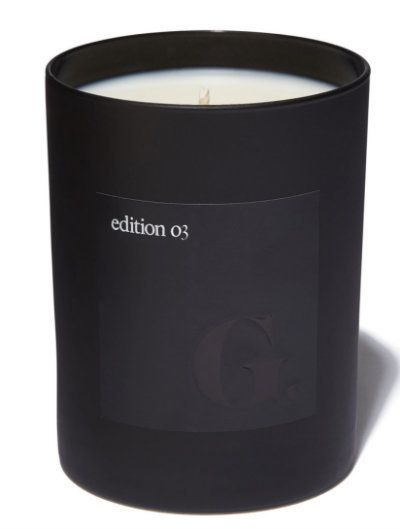 "<strong>Scented Candle: Edition 03 - Incense </strong>from <a rel=""nofollow"" href=""https://shop.goop.com/shop/products/scente"