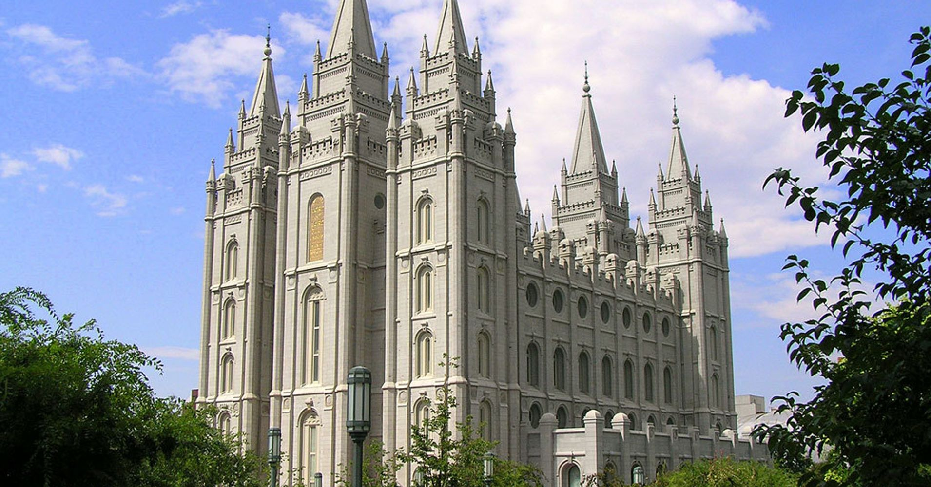 lds church visit