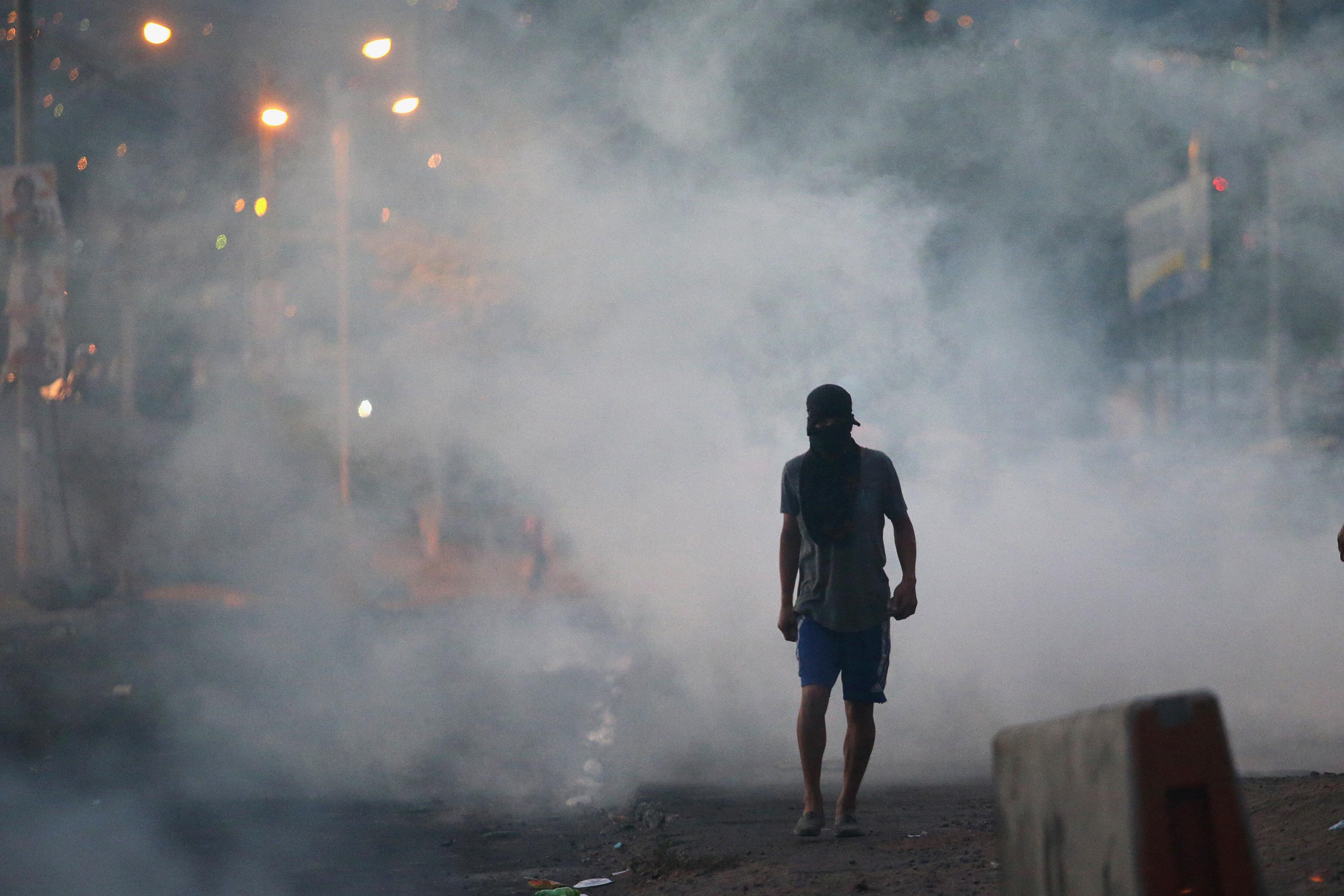 Ονδούρα: Στους 3 οι νεκροί των διαδηλώσεων. Άγνωστος παραμένει ο νικητής των