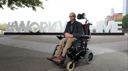On International Day Of Persons With Disabilities, Let's Ensure That Barriers To Work Are Broken