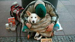 Άνεργος που ζητιανεύει στη Γερμανία φορολογείται ως ελεύθερος
