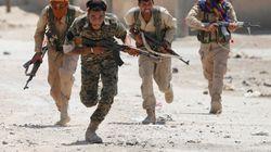 Οι δυνάμεις των Κούρδων της Συρίας κατέλαβαν την ύπαιθρο της Ντέιρ αλ- Ζορ από το