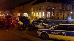 Γερμανία: Εγκληματική και όχι τρομοκρατική ενέργεια το ύποπτο πακέτο στην