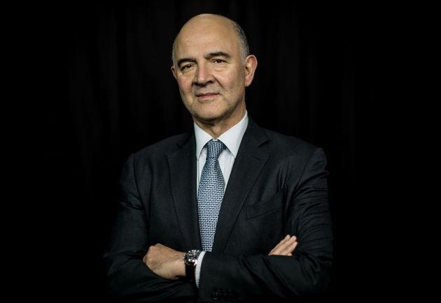 Μοσκοβισί: «Είμαι αισιόδοξος ότι θα ολοκληρώσουμε το ελληνικό πρόγραμμα το