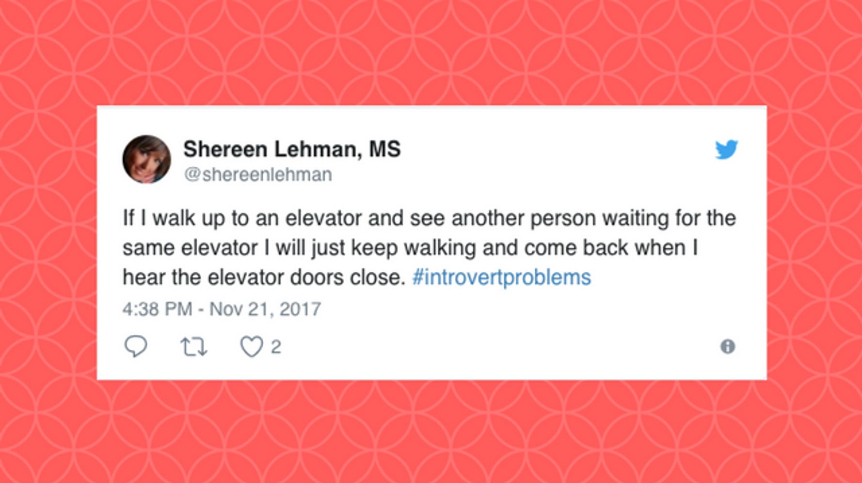 16 Tweets That Define What It Means To Be An Introvert