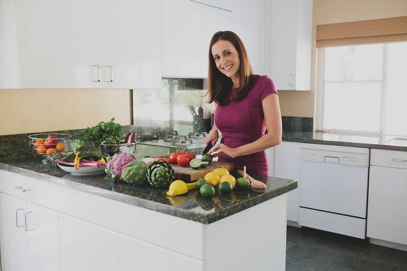 <strong>Registered Dietitian Nutritionist LeeAnn Weintraub</strong>