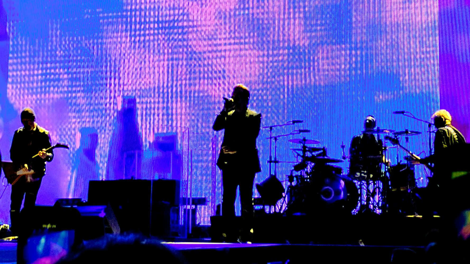 What No One Else Will Tell You About the New U2 Album | HuffPost