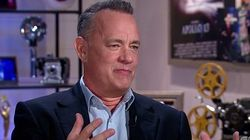 Tom Hanks Blasts Trump For Attacking The