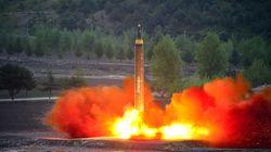Η ώρα ενός πολέμου με τη Βόρεια Κορέα πλησιάζει, λέει αμερικανός