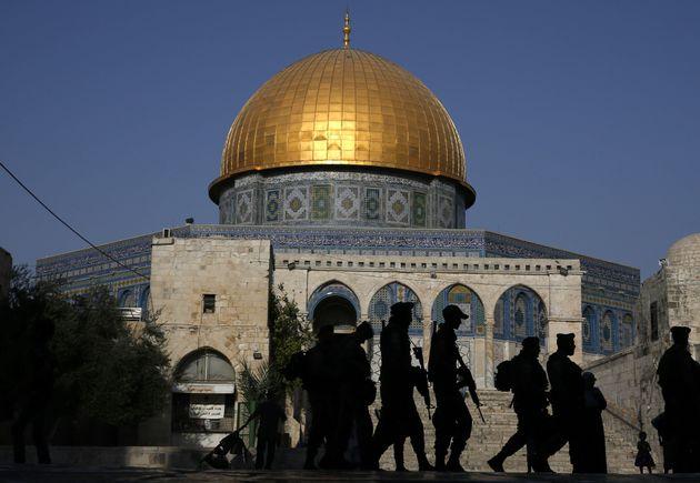 Νέα προειδοποίηση Αραβικού Συνδέσμου σε Τραμπ για αναγνώριση της Ιερουσαλήμ ως πρωτεύουσα του