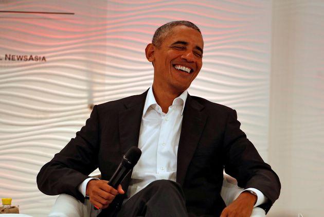Barack Obama: «Ώρα να ηγηθούν οι