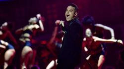 What It's Like To Be Robbie Williams'