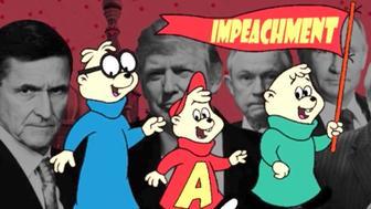Chipmunks Parody