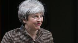 Brexit Deal 'Impossible' Until UK Guarantees No Hard Border, Says