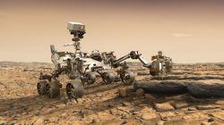 Αποκαλυπτήρια για το Mars 2020, το νέο όχημα που θα στείλει η NASA στον
