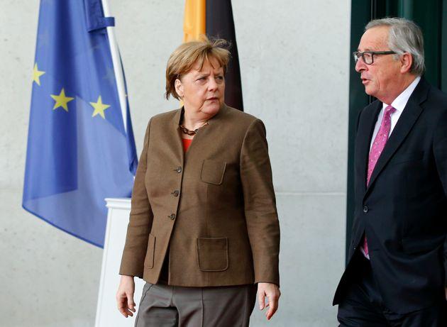 Σε τροχιά σύγκρουσης Κομισιόν και Βερολίνο, για τον Ευρωπαϊκό Μηχανισμό