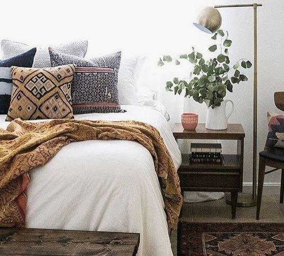 5 χειμωνιάτικες τάσεις διακόσμησης που θα κάνουν το σπίτι σας πιο