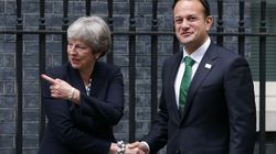 UK Agrees Northern Ireland Border Brexit Deal, According To
