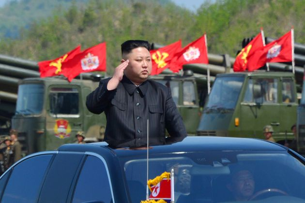 North Korea has warned that the US-South Korea military drill which started Monday risks pushing...