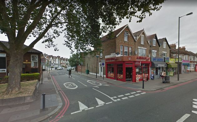 The crash took place on Seven Sisters Road, close to the junction with Elizabeth Road
