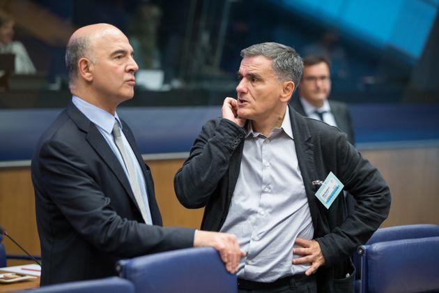 Εγκρίθηκε από το Eurogroup η τεχνική συμφωνία για την γ'