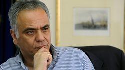 Σκουρλέτης από Αιτωλοακαρνανία: «Προέχει η καταγραφή των ζημιών ώστε να ξεκινήσουν οι