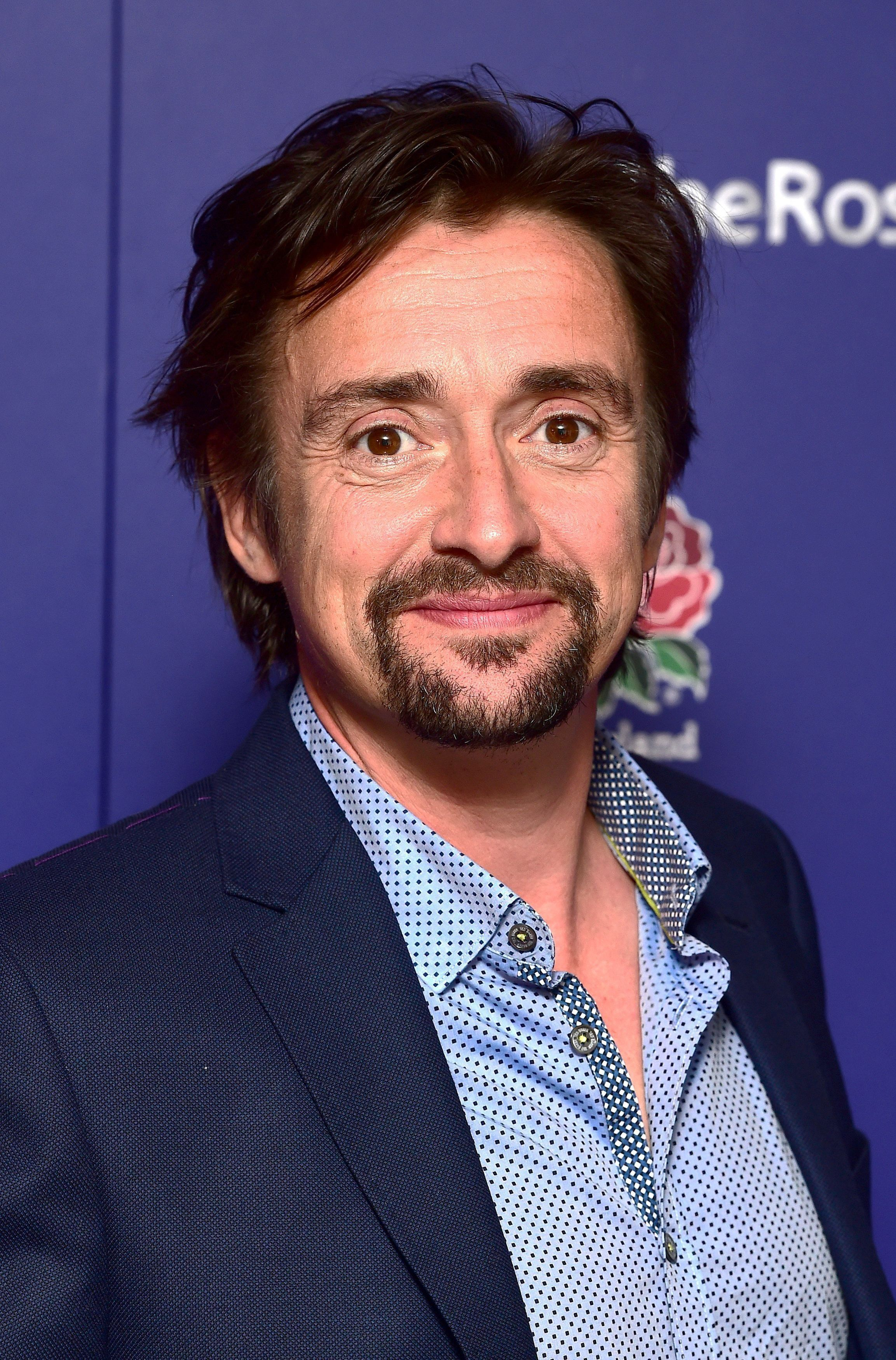 Richard Hammond Gets Schooled After Saying He Doesn't Understand Why LGBT+ People Come Out Publicly