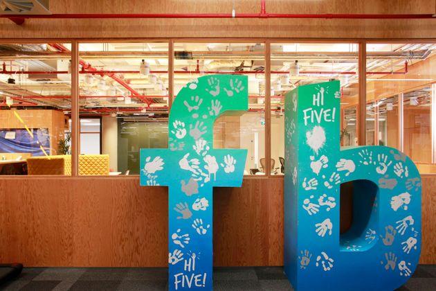 Το Facebook ανοίγει νέο γραφείο στο Λονδίνο και δημιουργεί 800 νέες θέσεις
